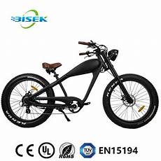 Retro E Bike - retro cruiser e bikes 2018 26 4 0 tire electric bike