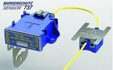 hjh sensor 737 marderschutz ii hjh sensor 737 marderabwehr mittels hochspannung