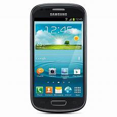 clevertronic samsung galaxy s3 mini i8200n pebble blue
