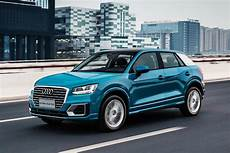 audi q2 l goes official in china autoevolution