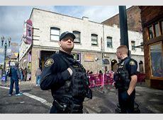 fbi police shootings by race