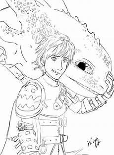 Dragons Malvorlagen Zum Ausdrucken Xl Hiccup And Toothless Httyd 161 161 161 En 2019 C 243 Mo