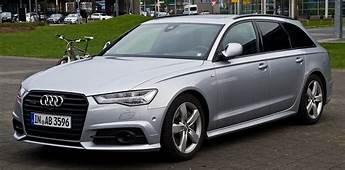 Audi A6 Avant TDI Quattro S Line C7 Facelift