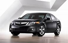 2009 acura tsx review ratings specs prices and photos the car connection