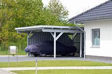 Carport Selbst Bauen Das M 252 Ssen Sie Beachten