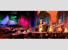 Magic of Polynesia Deluxe Dinner Show   Hawaii Discount