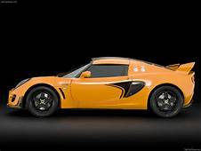 2010 Lotus Exige Cup 260  Automobile