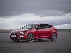Fahrbericht Mit Den Neuen Seat Modellen Auto Motor At