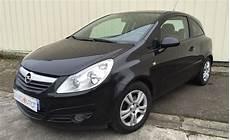 Opel Corsa 1 3 Cdti 90 Voiture Occasion Opel Vendu
