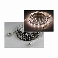 led lichtband licht band stripe streifen dimmbar rgb 3528