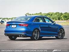 awe tuning mqb 8v audi s3 switchpath performance cat