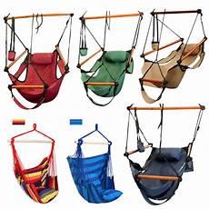 hanging swing outdoor indoor hammock hanging chair air deluxe sky swing