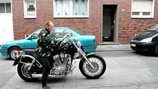 mein moped suzuki intruder 1400