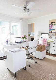 craft room tour studioffice changes in my own style