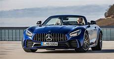 mercedes amg gt 2019 2019 mercedes amg gt r roadster is highly exclusive the