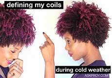 wash and go winter routine