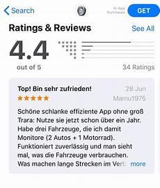 Sprit Rechner Nimmt Fahrt Auf App4mission