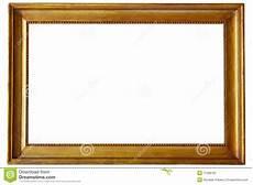 goldener bilderrahmen goldener bilderrahmen stockfoto bild von rand kunst