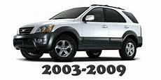 car repair manuals download 2008 kia sorento on board diagnostic system kia sorento 2008 2009 service workshop repair manual