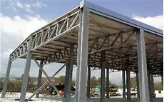 capannone metallico carpenteria in ferro e acciaio strutture metalliche per