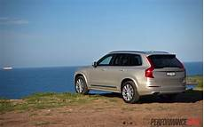 2016 volvo xc90 t6 inscription review