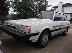 how to fix cars 1992 subaru loyale security system 1992 subaru loyale overview cargurus