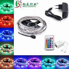 led strips 10 m 5m 10m led strip 12v 60 leds m led rope light smd 2835
