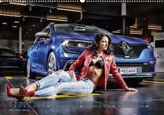 Miss Auto Z 252 Rich Kalender 2017