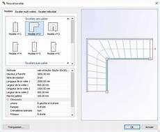 Logiciel Calcul Escalier Atelier Bois