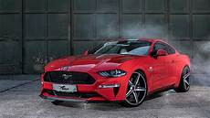 Ford Mustang Getunt - german tuned ford mustang gt one of 7 has 735 hp costs