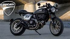 Ducati Cafe Racer Review
