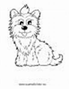 Ausmalbilder Hunde Pudel Ausmalbilder Pudel Hunde Malvorlagen