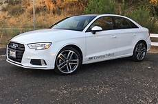 a3 all in one 2017 audi a3 2 0t fwd review 7 things to motor trend