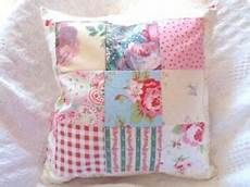 Patchwork Quilting Kit Cushion Craft Kit Beginners Easy
