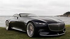 Maybach Desktop Wallpapers wallpaper vision mercedes maybach 6 cabriolet 2018 hd