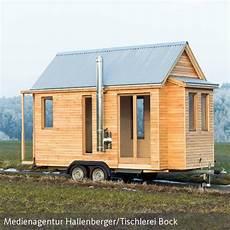 Tiny Houses Auf Rädern - tiny house der tischlerei bock in 2019 tiny houses
