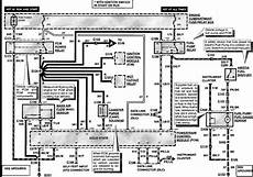 94 ford wiring diagram help i a 1994 ford ranger with 4 0 v6 truck started running when started