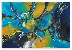 214 lbilder b ossowski kaufen acrylbilder abstrakt