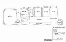 earthship blueprints floor plan of tire house earthship earthship earthships pinterest
