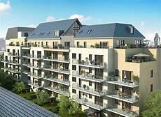 21 Rue Verte Programme Neuf 224 Rouen