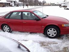 best auto repair manual 1995 ford taurus on board diagnostic system purchase used 1995 ford taurus sho very nice car 5 speed manual transmission in lansing