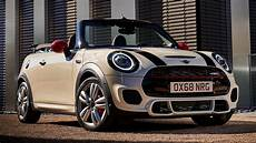 2018 mini cooper works cabrio wallpapers and hd