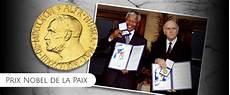 Prix Nobel De La Paix Il Y A 25 Ans Pour Nelson Mandela