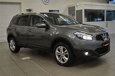 Nissan Qashqai 7 Places Occasion