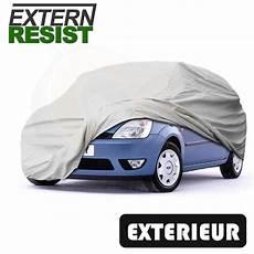Housse Voiture Bache Protection Auto Pour Citadines