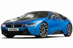 BMW I8 Coupe 2020 Review  Carbuyer