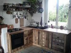 R 233 Cup Pal Cuisine Sur Mesure En Palette Kitchen