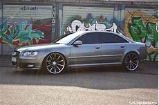 Car Wallpapers And Audi A8 Tuning Wallpapers