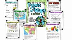 types of maps worksheet middle school 11616 different types student centered resources and different types of on