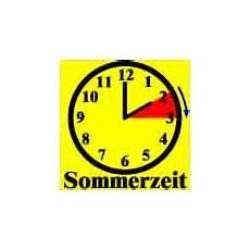 Weckt Die Lebensgeister Sommerzeit In Deutschland